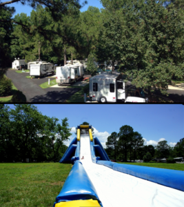 american heritage rv park in virginia
