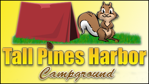 Tall Pines Harbor Campground in Temperanceville VA is a member of the Virginia Campground Association