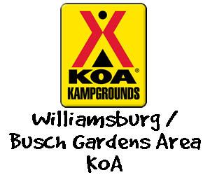 williamsburg-busch-gardens-area-koa-logo