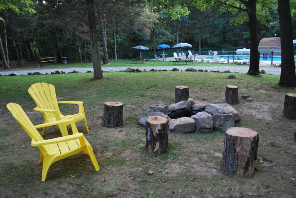 campsite-at-harrison-shenandoah-valley-koa-campground-in-virginia