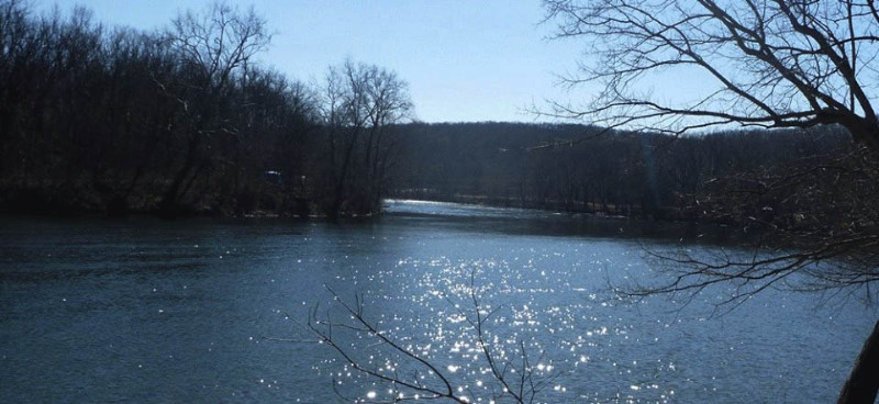 Shenandoah River Outfitters Camp Outback
