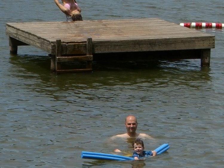 swiming-at-crc