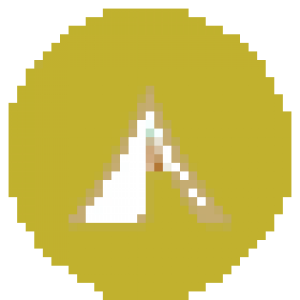 camping icon