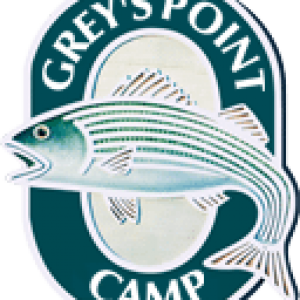 Greys Point Camp logo