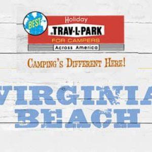 Holiday Trav-L-Park Virginia Beach logo