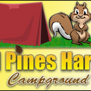 Tall Pines Harbor Campground logo