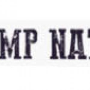 camp native logo