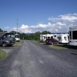 Campsites at Shenandoah Valley Campground