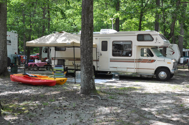 rv-site-at-ed-allen-camping-in-virginia