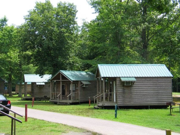 These Are Just Some Of The Amenities That Sets Holiday Trav L Park Apart As Best Virginia Beach Campground For Your Family S Vacation