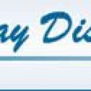 Blue Bay Distributing logo