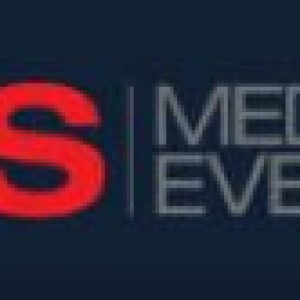 GS Media and Events logo