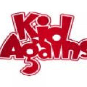 Kid Agains logo