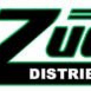 L. J. Zucca Inc Distributors logo