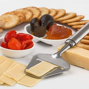 cheese and cracker snacks for kids