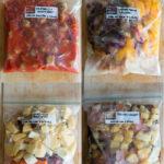 Freeze Ahead Crock Pot Meals