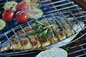 tips for grilled fish