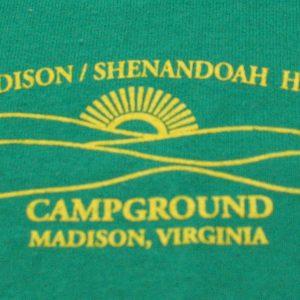 shenandoah hills campground logo