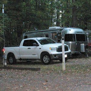 rv sites at shenandoah hills campground in madison va