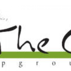The Cove Campground logo