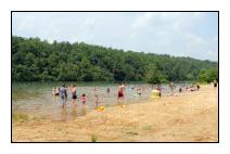 The Cove Campground - Gore VA