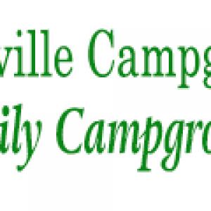 Greenville Campground logo