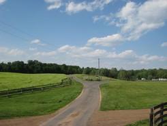 Greenville Campground in Haymarket VA