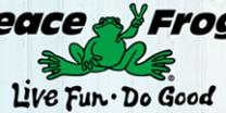 Peace Frogs - virginia campgrounds supplier