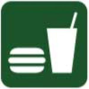snack shack icon