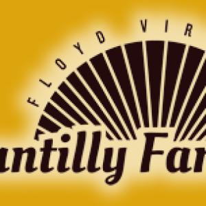 chantilly farm campground logo