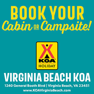 Virginia Beach KOA