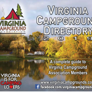 2019 VCA Directory Cover