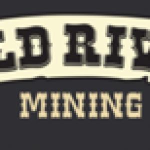 Cold River Mining logo