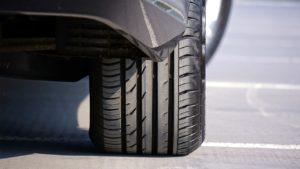 RV Tire Maintenance