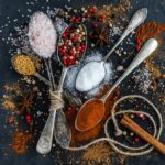 dry rub recipes for camping