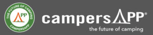 campers app - supplier at Virginia campground
