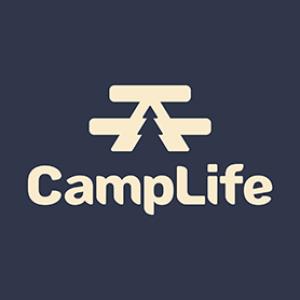 camplife logo
