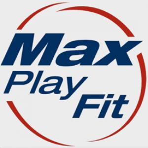 MaxPlayFit logo