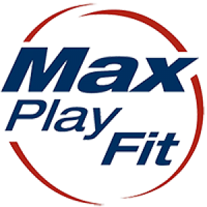 max play fit logo
