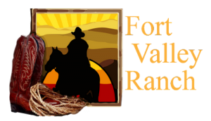 fort valley ranch logo