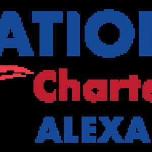 national charter bus logo